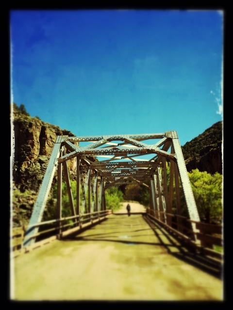 Jeep Bridge