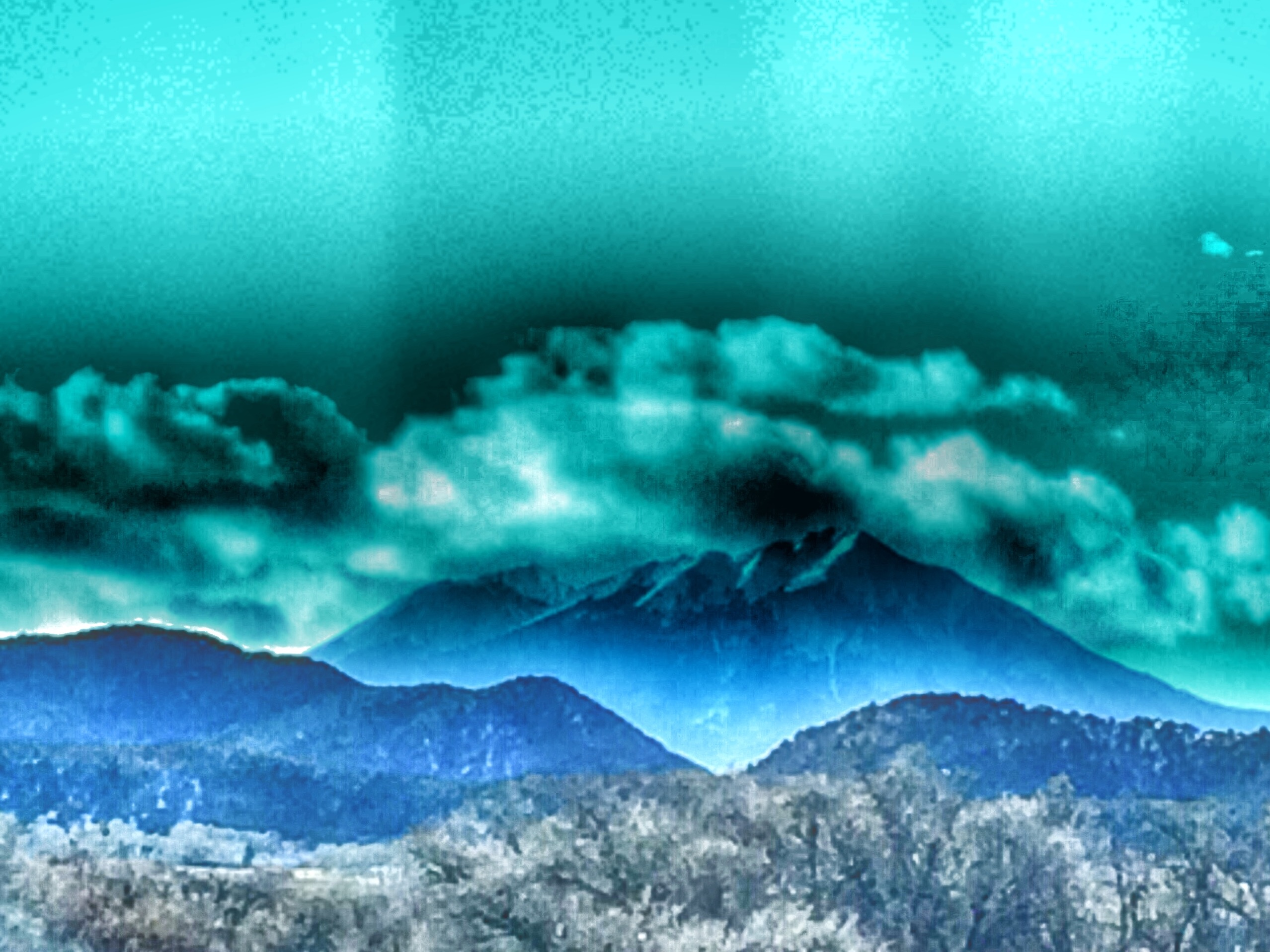 Mt. Artesano