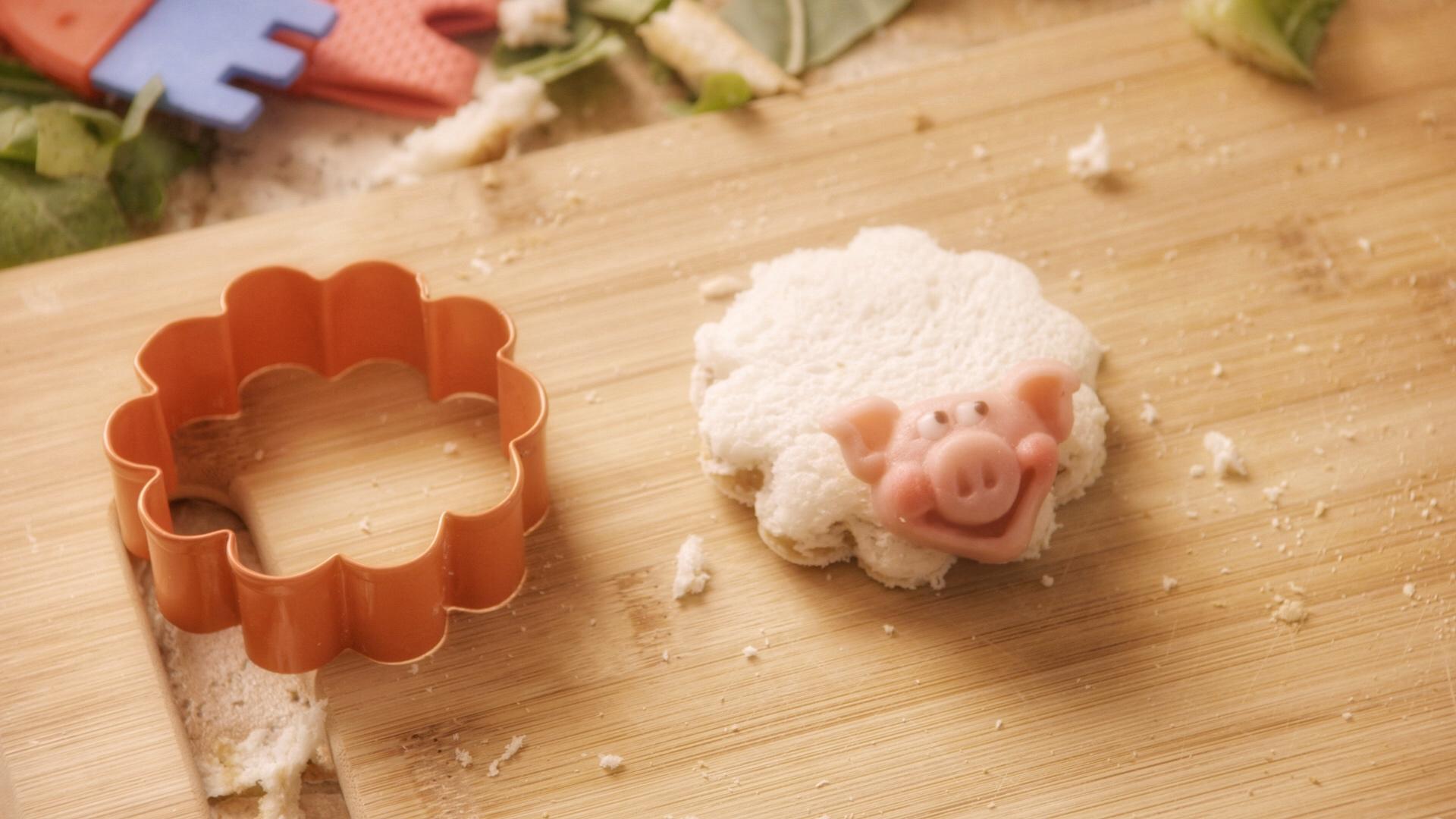 Piggy Sammy